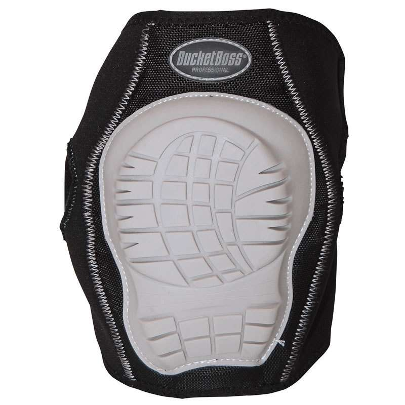 Neoflex Soft Shell Knee Pads with Neoprene Straps