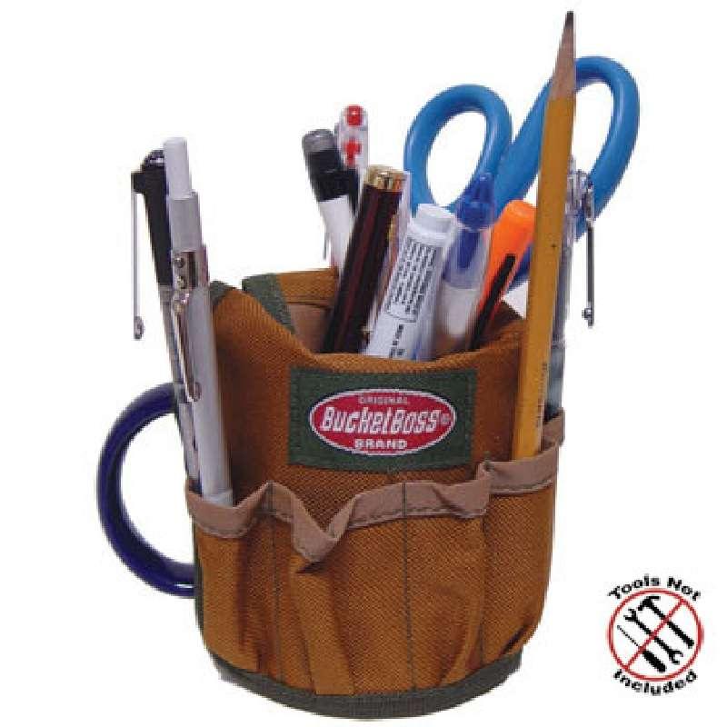 Mug Boss Desk Organizer, Fits 10-12 oz. Mugs, 12 Pockets