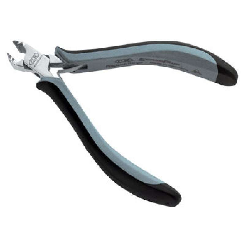 "SensoPlus® ESD-Safe Full Flush Tungsten Carbide Head Cutter, 4-1/2"""