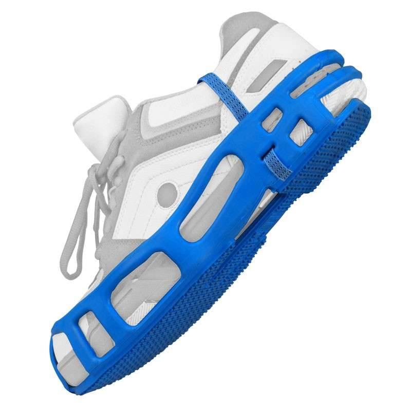 Stat-A-REST™ Full Sole and Heel Grounder, Pair, Large