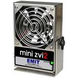 Mini Zero Volt Ionizer 2 with NIST Calibration, 120VAC