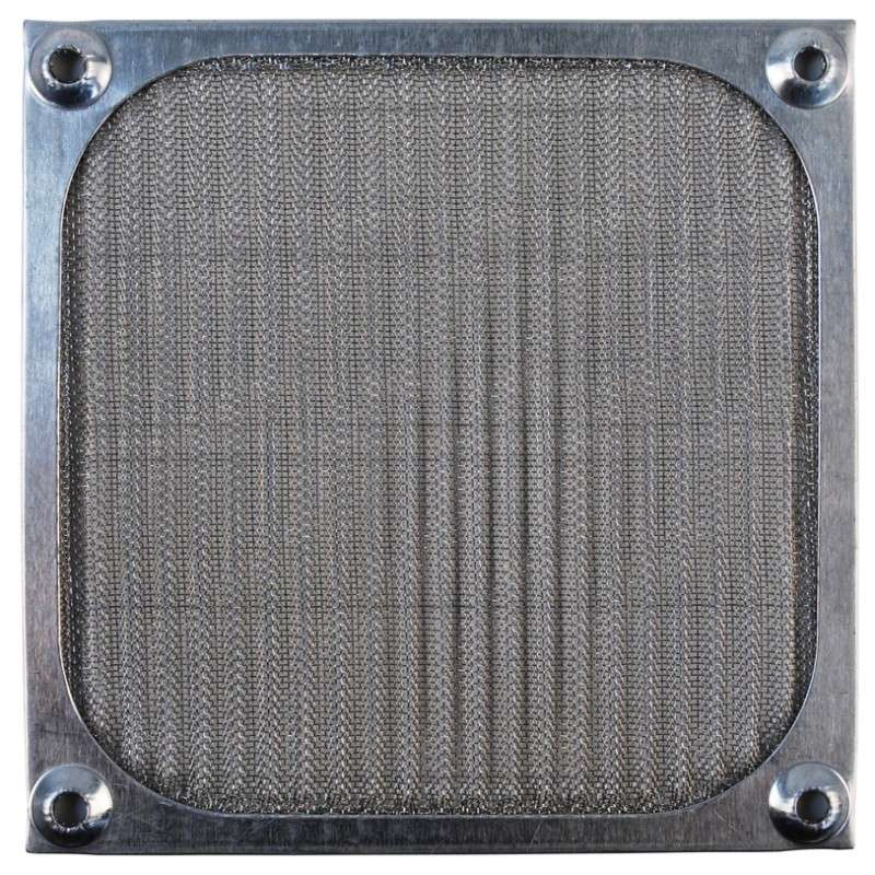 Replacement Metal Filter for Chargebuster® Junior Benchtop Ionizers