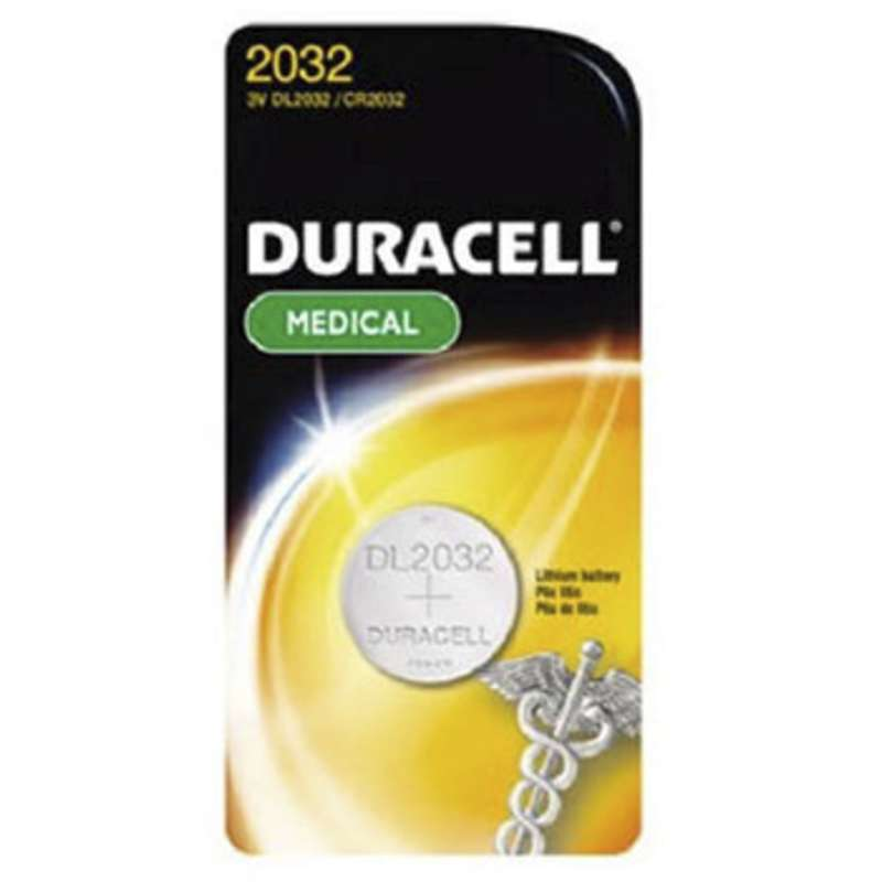 Duracell 3.0V Lithium Battery