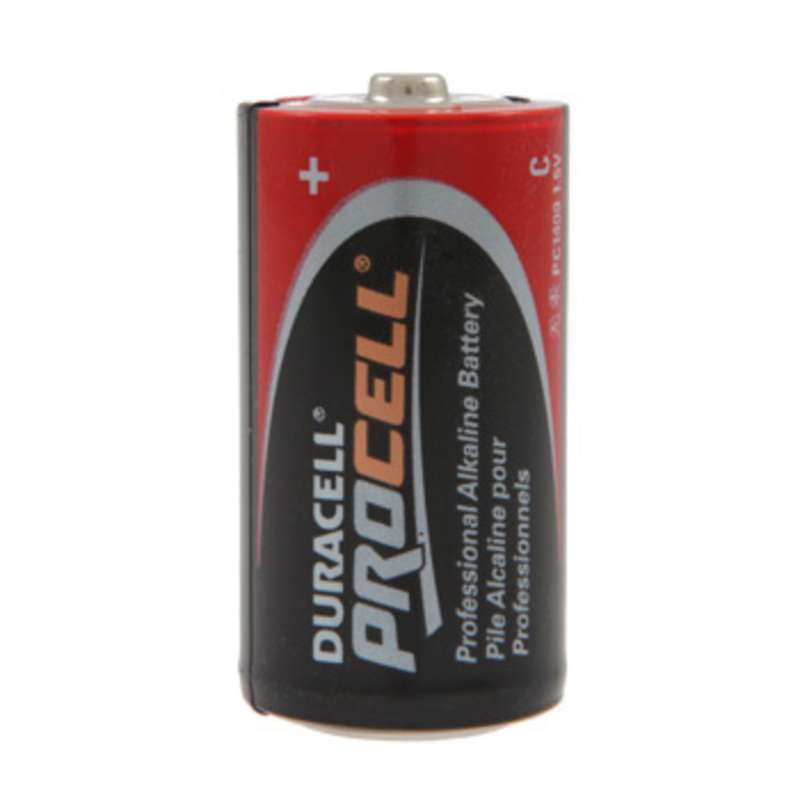 Duracell ProCell C Professional Strength Alkaline Battery