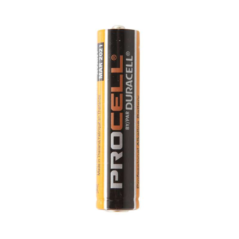 Duracell ProCell AAA Professional Strength Alkaline Battery