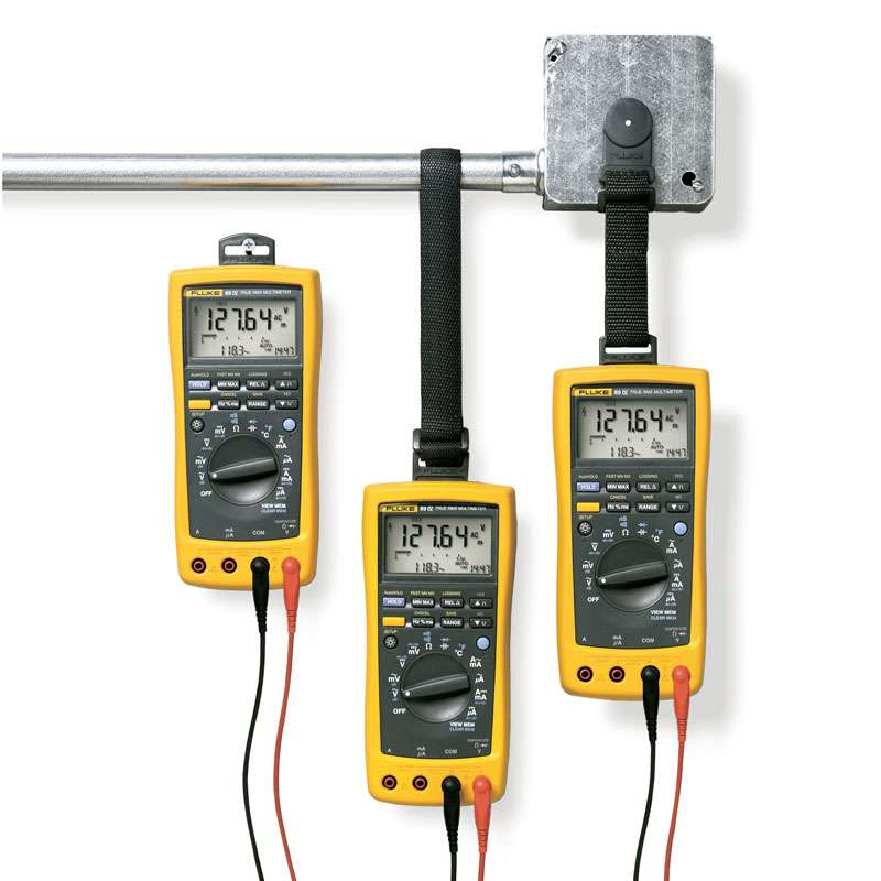 ToolPak® Magnetic Meter Hanging Kit with Strong Magnet