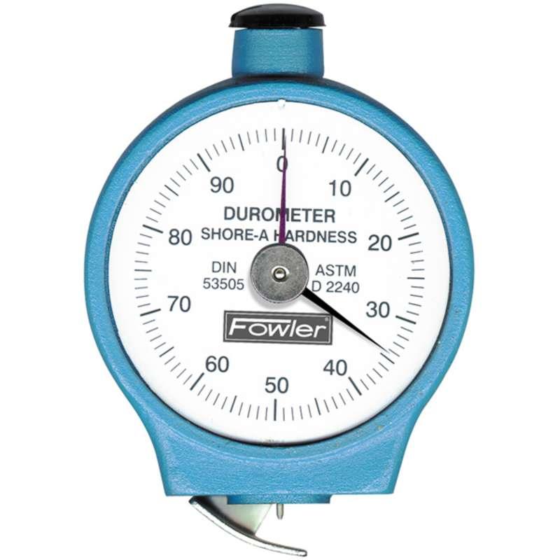 Portable Blunt Taper Penetrator Durometer, 35 degrees