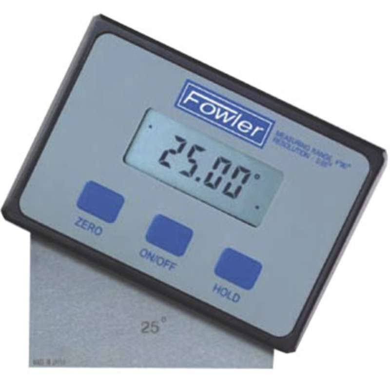 Xtra-Value Digital Level with Instant 360° Inclination Display