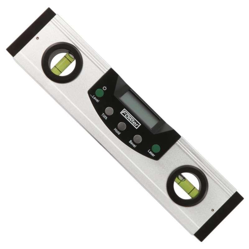 """Xtra-Value Electronic Laser Level, 9"""" Long"""