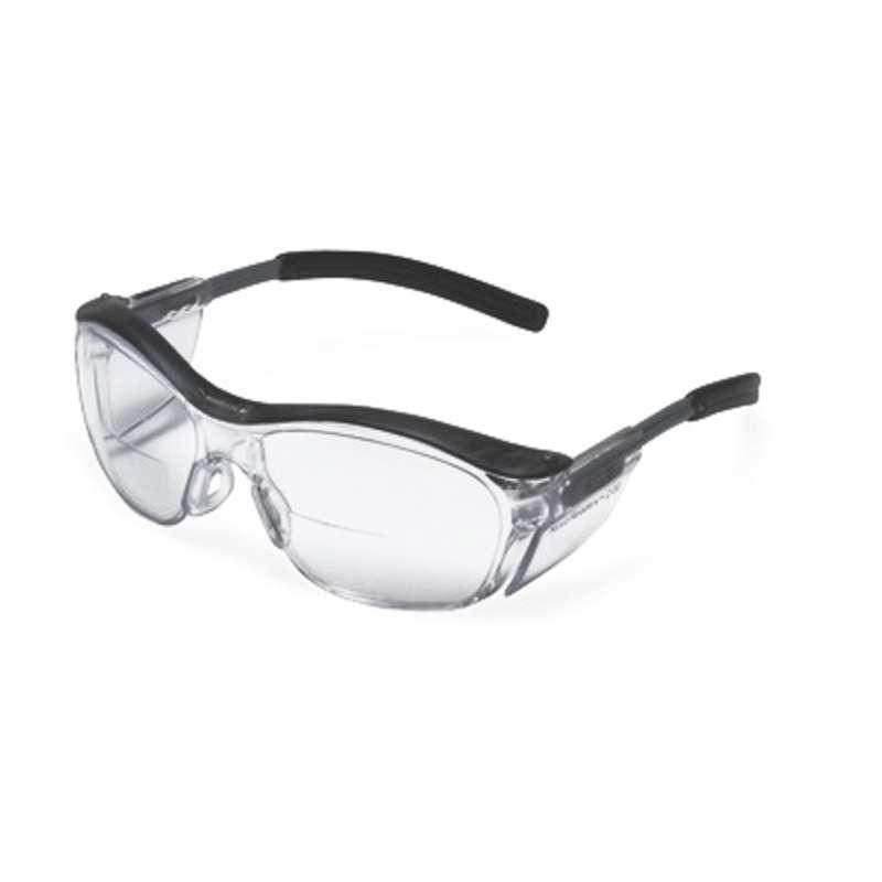 nuvo reader bifocal safety glasses