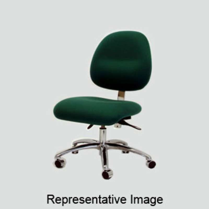 Surprising Gibo Kodama Adjustable 17 5 22 Desk Chair Burgundy Fabric Machost Co Dining Chair Design Ideas Machostcouk
