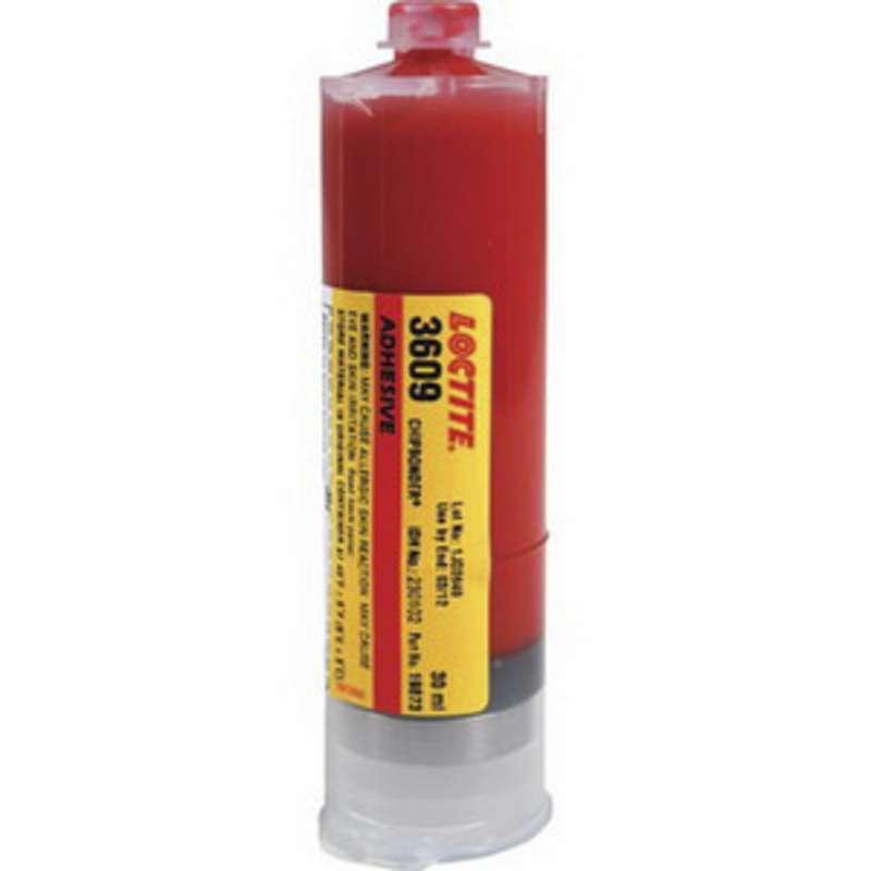 One Part Epoxy Caulking : ™ one part epoxy surface mount adhesive ml syringe