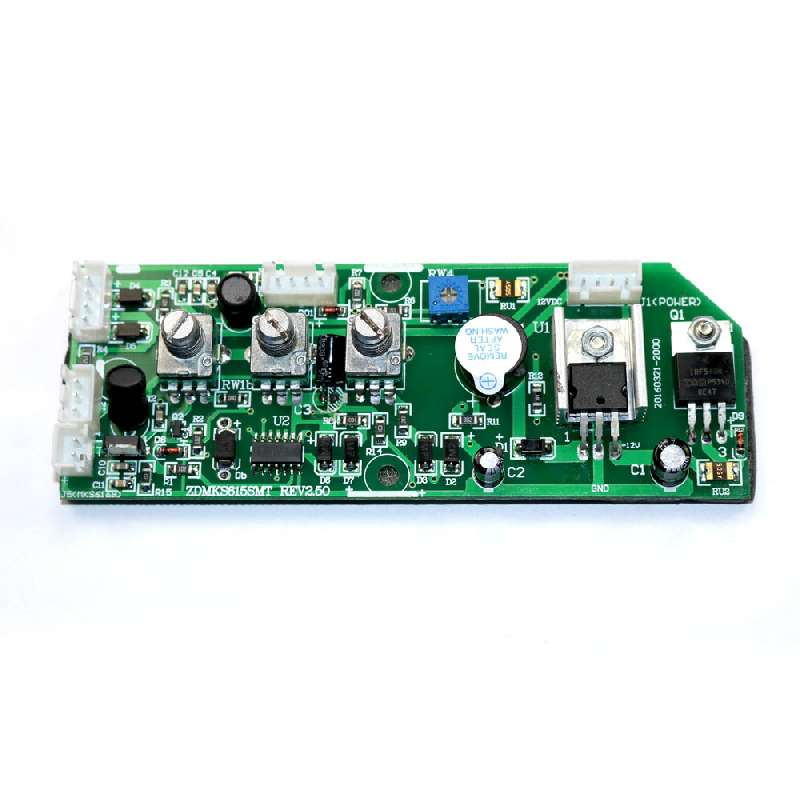 Replacement PCB Board for AT-1050 Screw Feeder