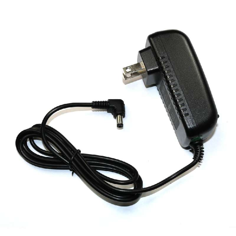 Replacement AC Adapter for Standard and Digital Counting Screw Feeders