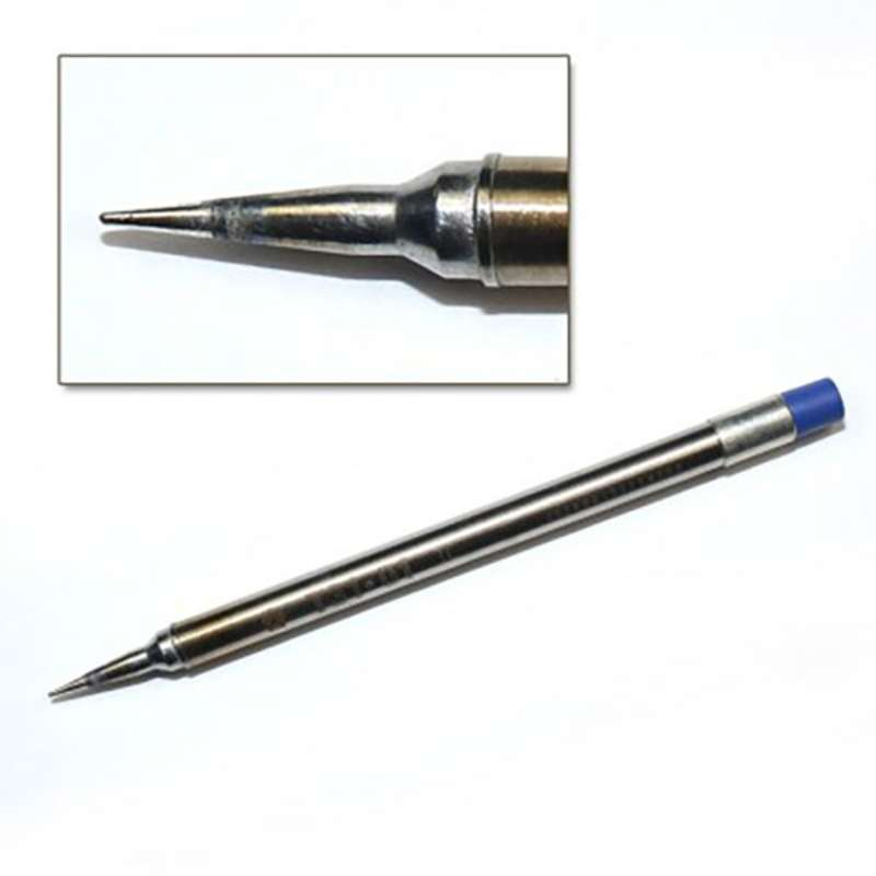 T31 Series Conical Solder Tip for FX-100 Series Soldering Station, 14.7mm