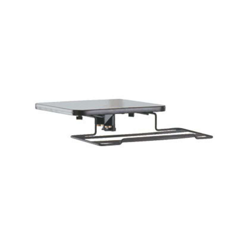 MTS Quick Ship CRT Swing Arm Platform, 25 lb Weight Capacity