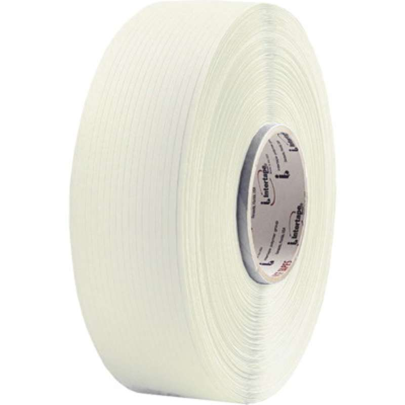 IPG™ BD-24 Bandoliering Specialty Paper Masking Tape, 1/4 in x 3520 yd, Natural  2 RL/CA