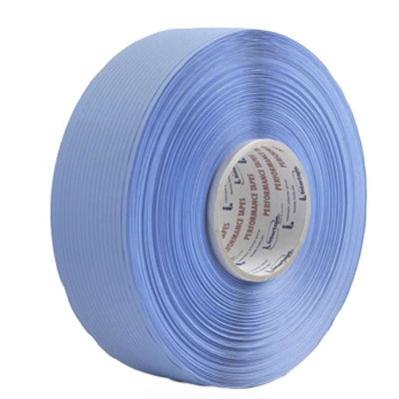 IPG™ BD-24 Bandoliering Specialty Paper Masking Tape, 1/4 in x 3520 yd, Blue  2 RL/CA