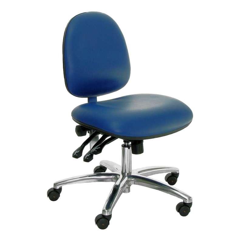 Industrial Seating AM22W-FLC-VCC-B