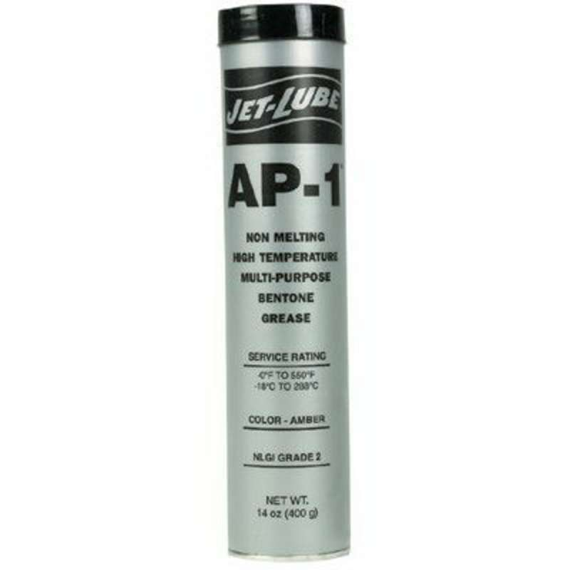 Jet Lube Grease 14oz Ctg