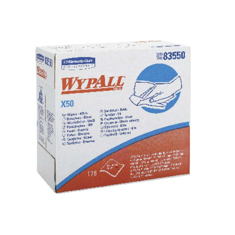 Wypall 83550