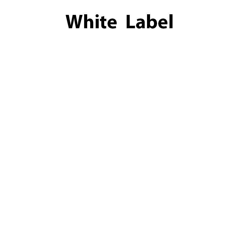 "K Series Industrial Labeling Tape, Polyethylene Olefin, 2"" x 49.2', White for PEARLabel® 400iXL"