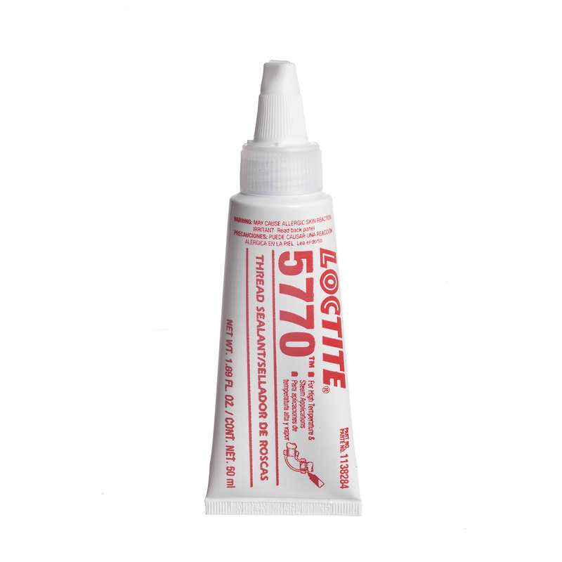 5770™ High Temperature Thread Sealant, 50mL Tube
