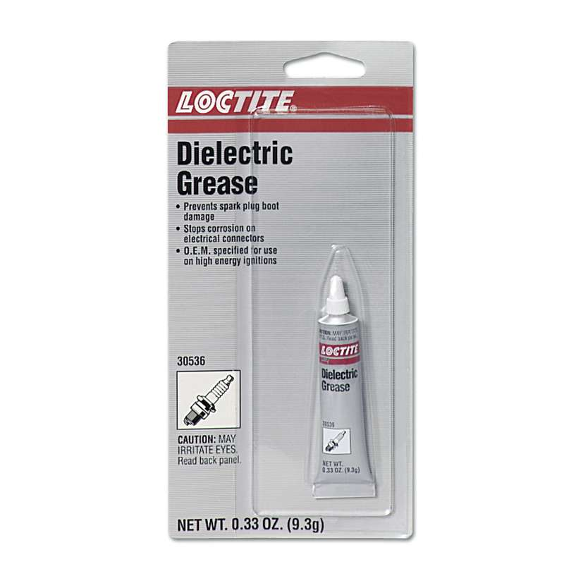 Loctite 270640 - Dielectric Grease, Silicone Resin, 33oz