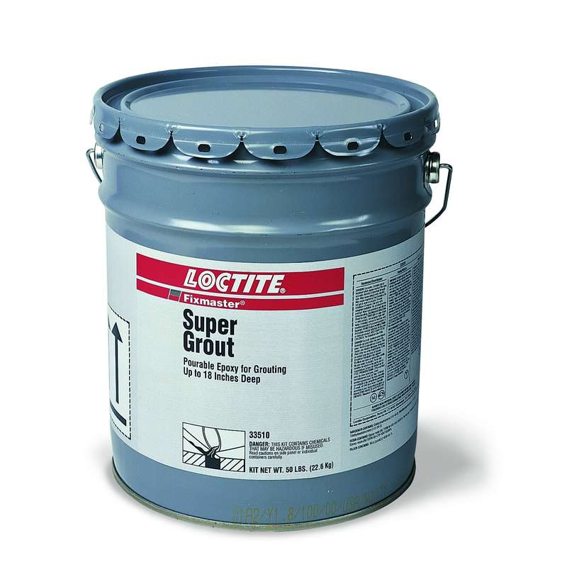 Fixmaster® Super Grout