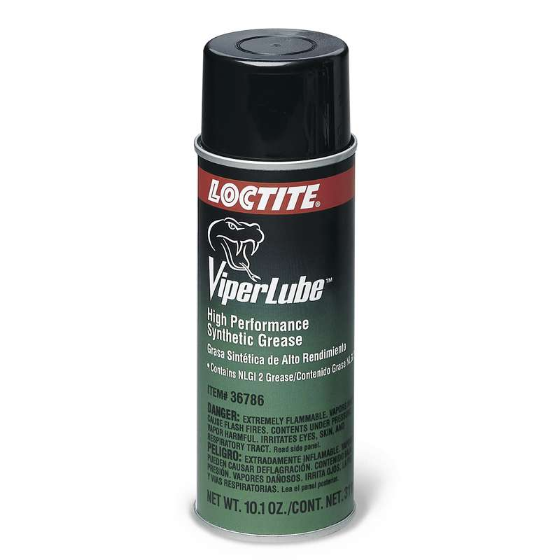 ViperLube® High Performance Synthetic Grease