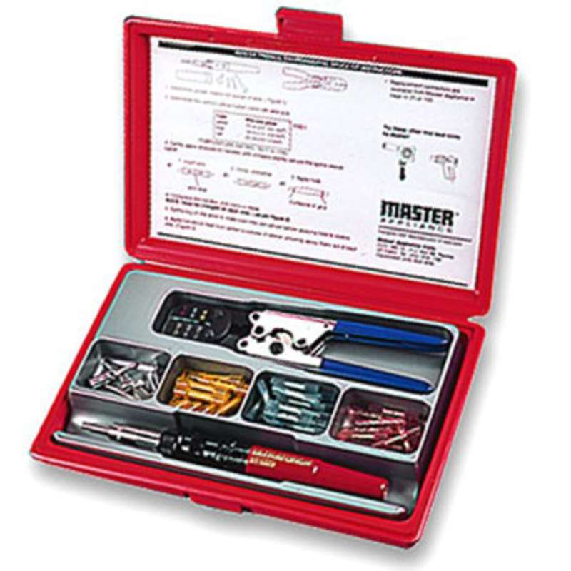 Cable Splicing Kit : Proseal™ butt splice kit with ut si crimper and