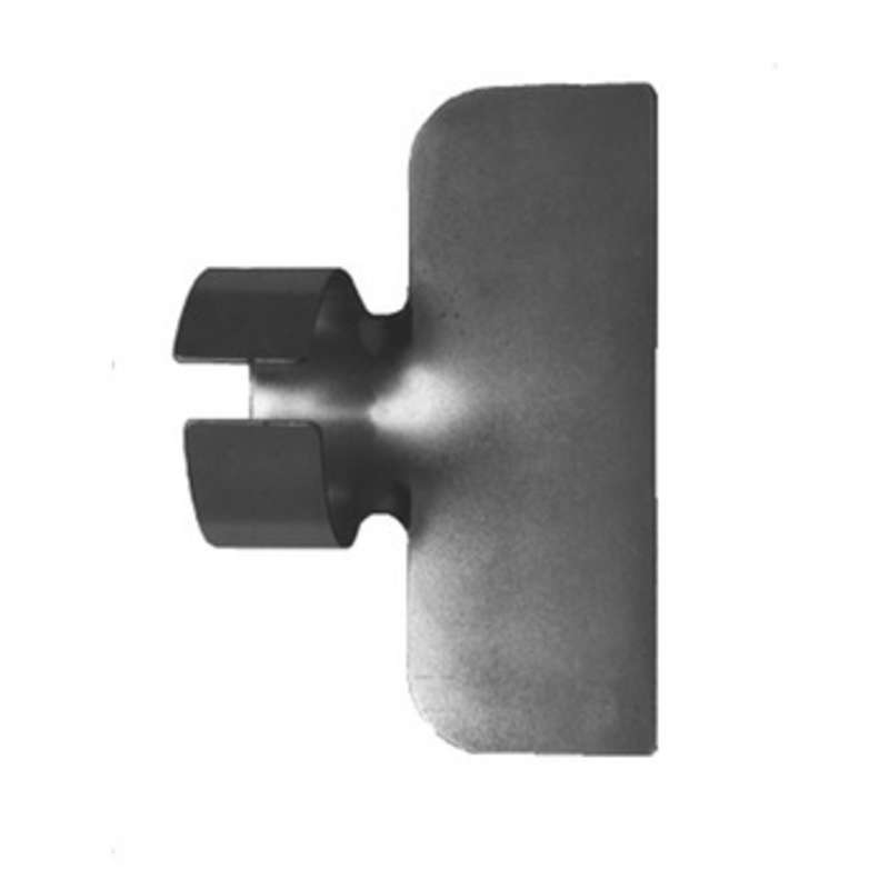 Glass Protector Attachment For Master and Varitemp Guns