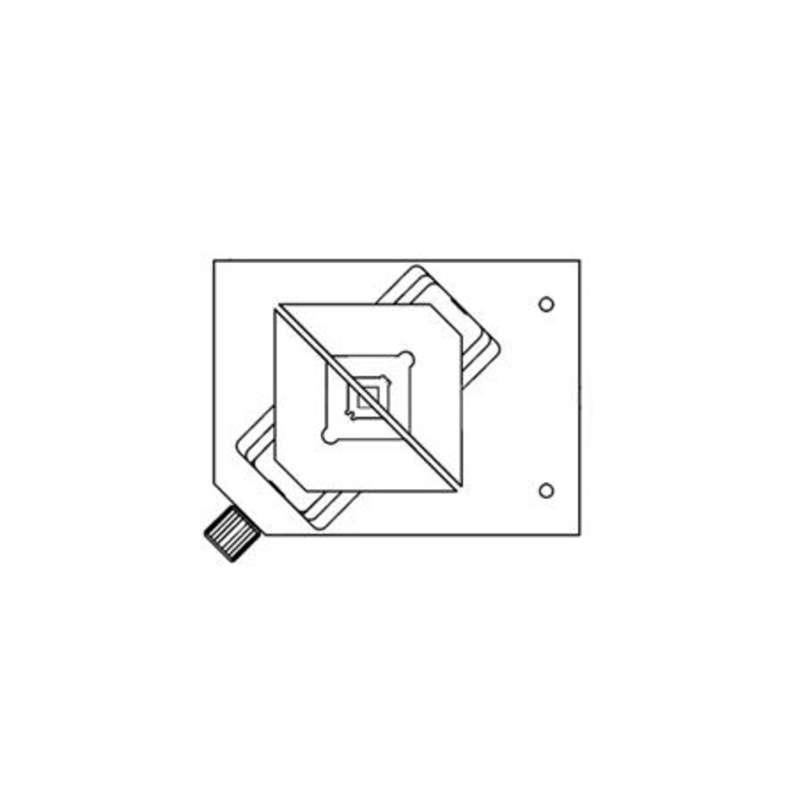 CSP Adjustable V Block