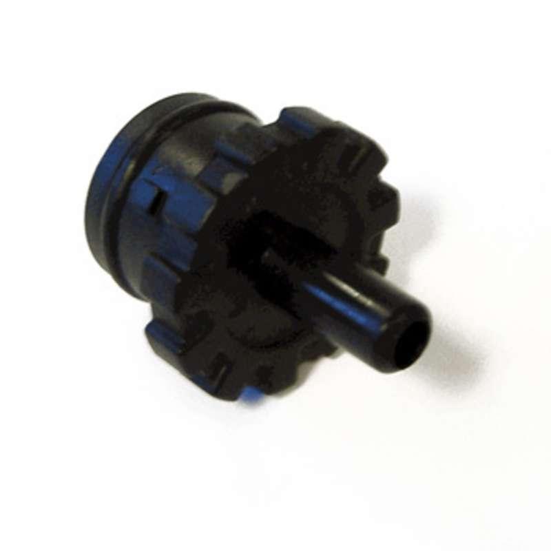 Vacuum Port Fitting for Use with MFR-1300 Series Solder/Desolder Stations
