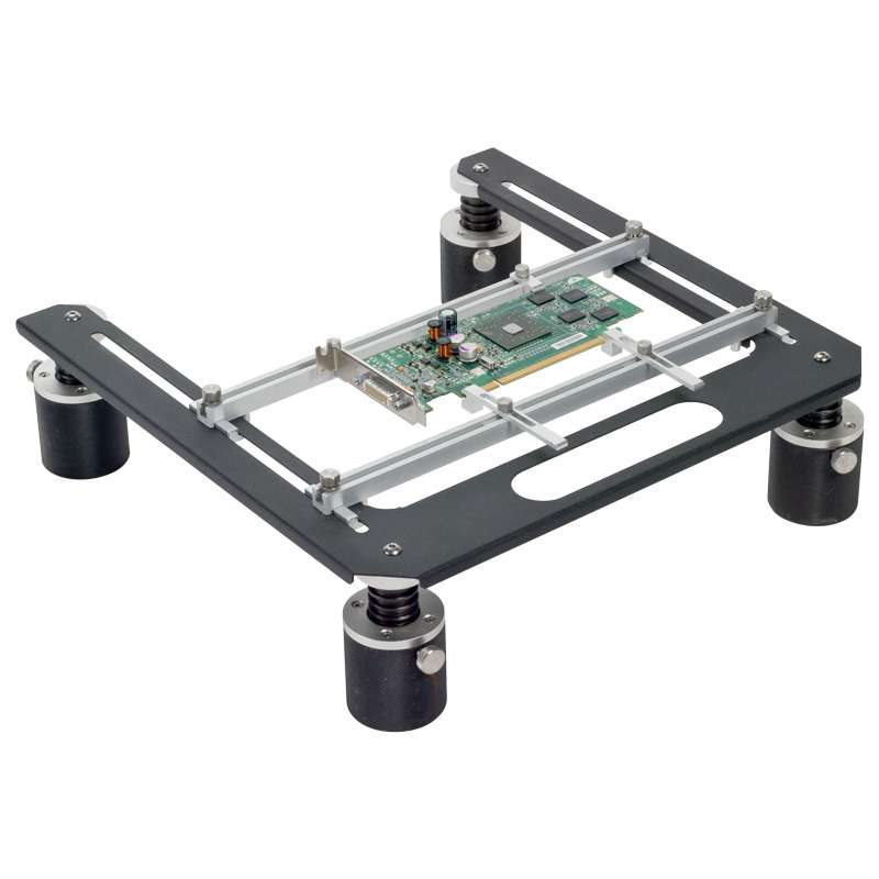 Free Standing Board Holder for MRS-1100A Modular Rework Station