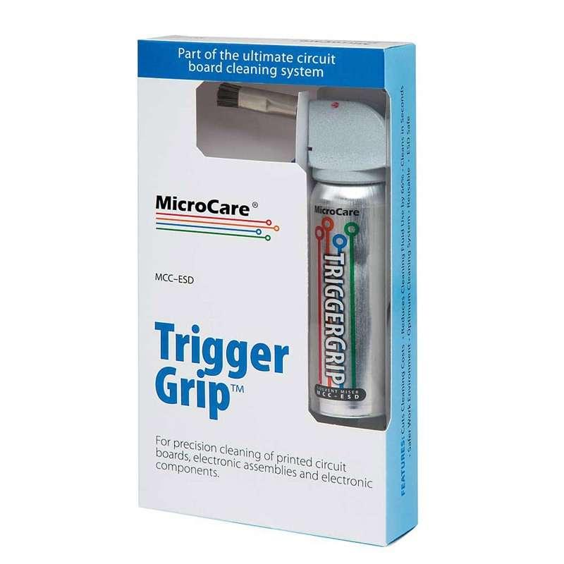 MicroCare MCC-ESD