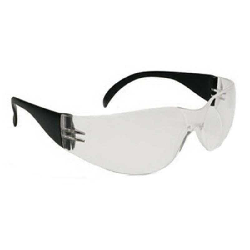 Safety Glasses Clear Anti-Fog(12/bx)(144/cs)
