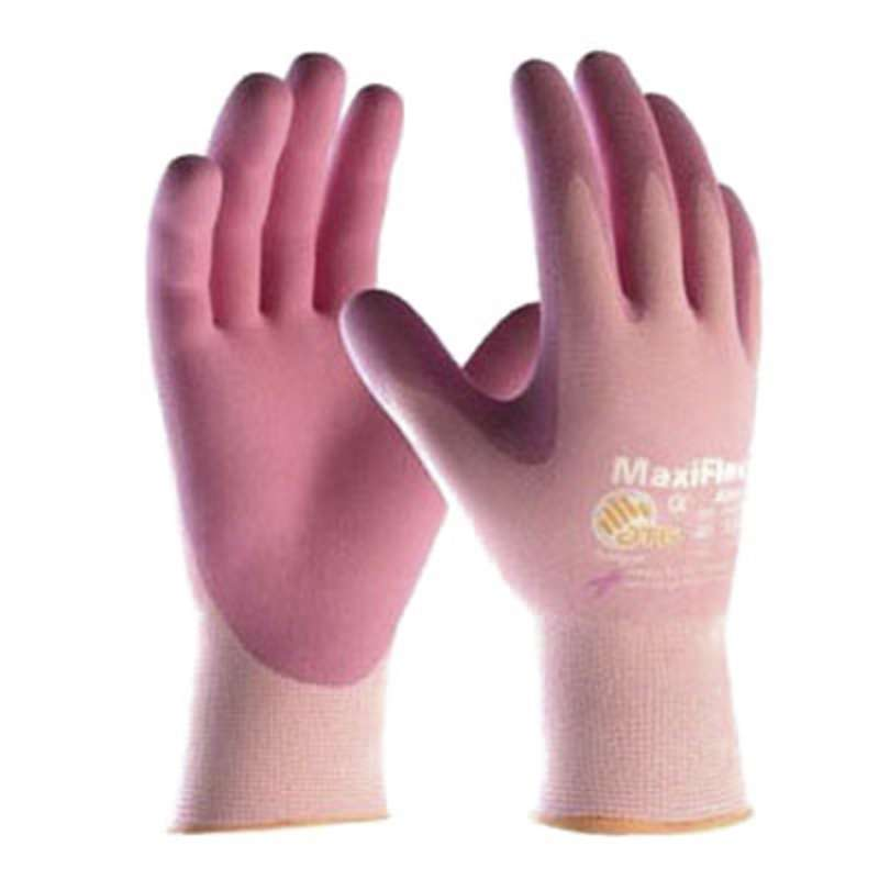 PIP 34-814 Seamless Coated Glove, Large