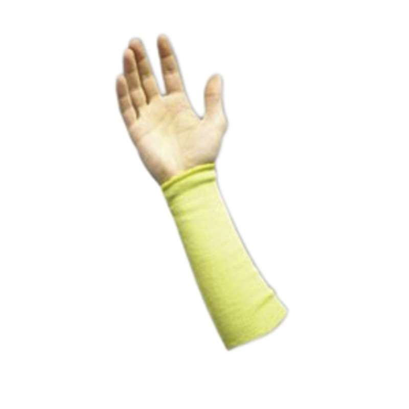 Kut™ Guard Protective Sleeve, 3 in x 12 in, Yellow