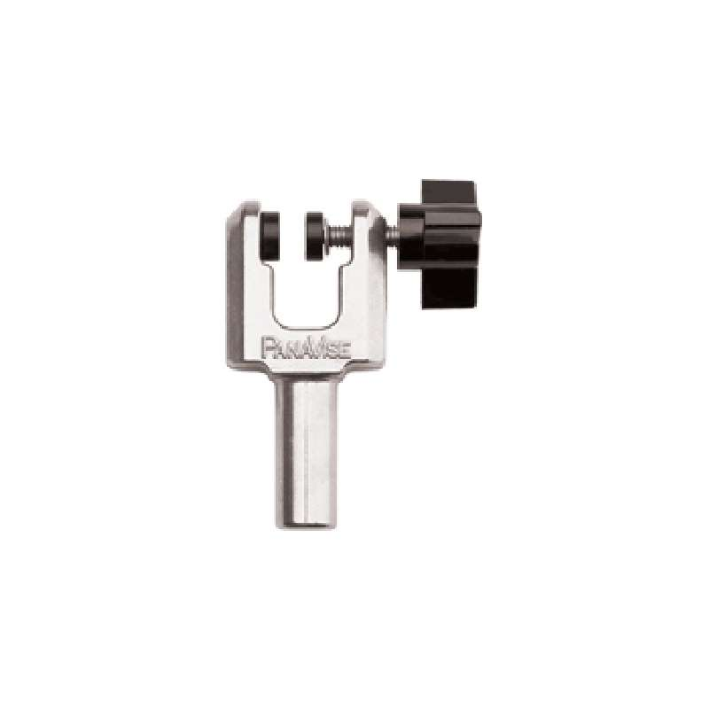 "Micrometer Head for Small Items, Opens to 1/2"", Compatible with all 300 Series Bases"