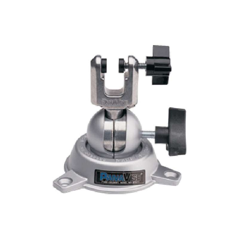 "Micrometer Stand Combination, Opens to 1/2"", Base Accepts all 300 Series Heads"