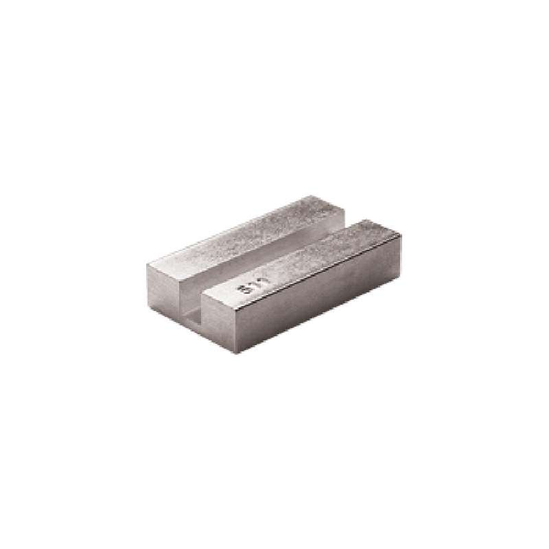 IDC Base Plate for Card Edge Connectors for Use with IDC Base Included in 506 Kit