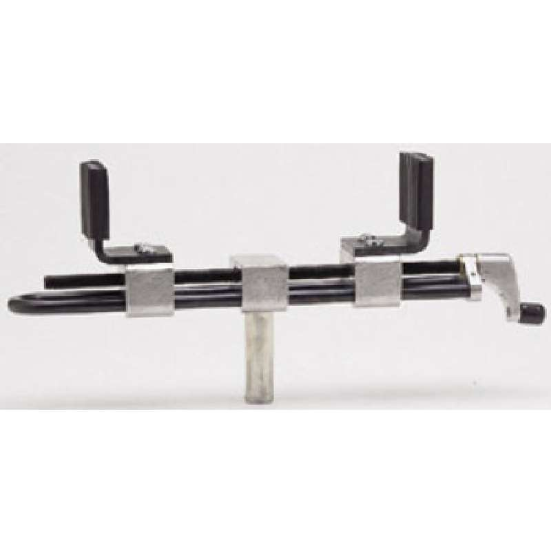 VISE HEAD EXTRA WIDE OPENING;