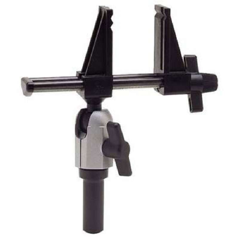 Model 203 PV Jr Mini-Vise Head for 300 Series Bases