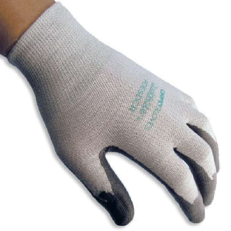 ESD-Safe Cut Resistant Gloves, Small