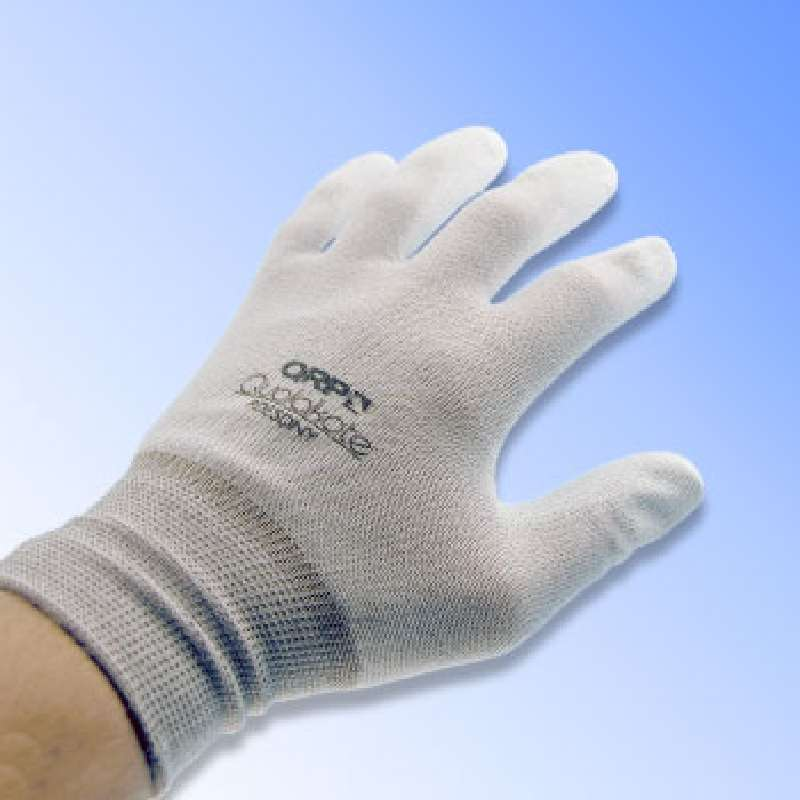 ESD-Safe Assembly-Inspection Gloves, X-Small