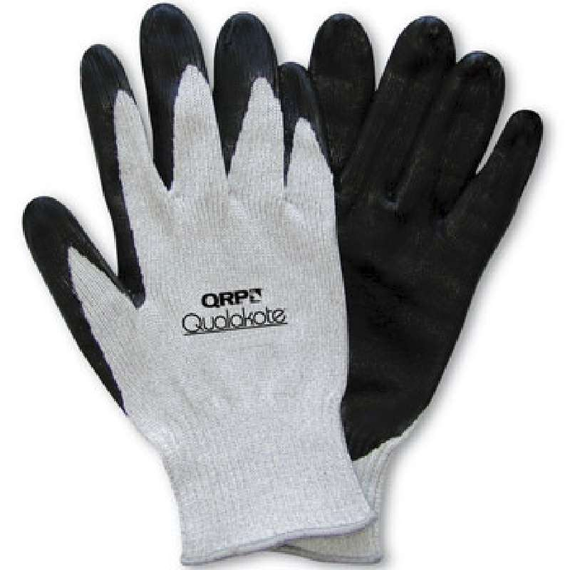 Qualakote® ESD-Safe Medium Heat (up to 250°F) Wave Solder Glove, Extra Large