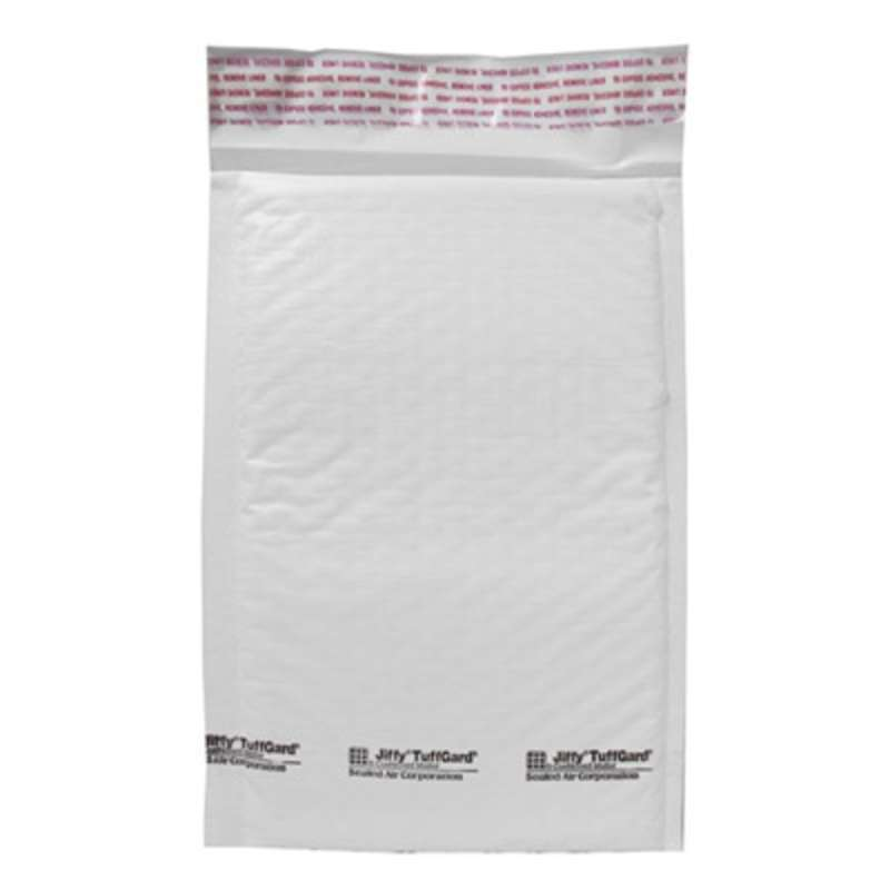Sealed Air Bubble Pouch