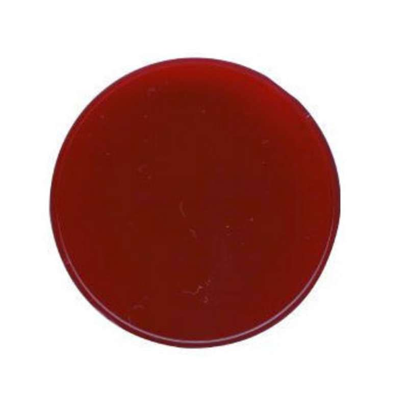 Red Lens for HS Series Lamps, Not Installed In Lamp