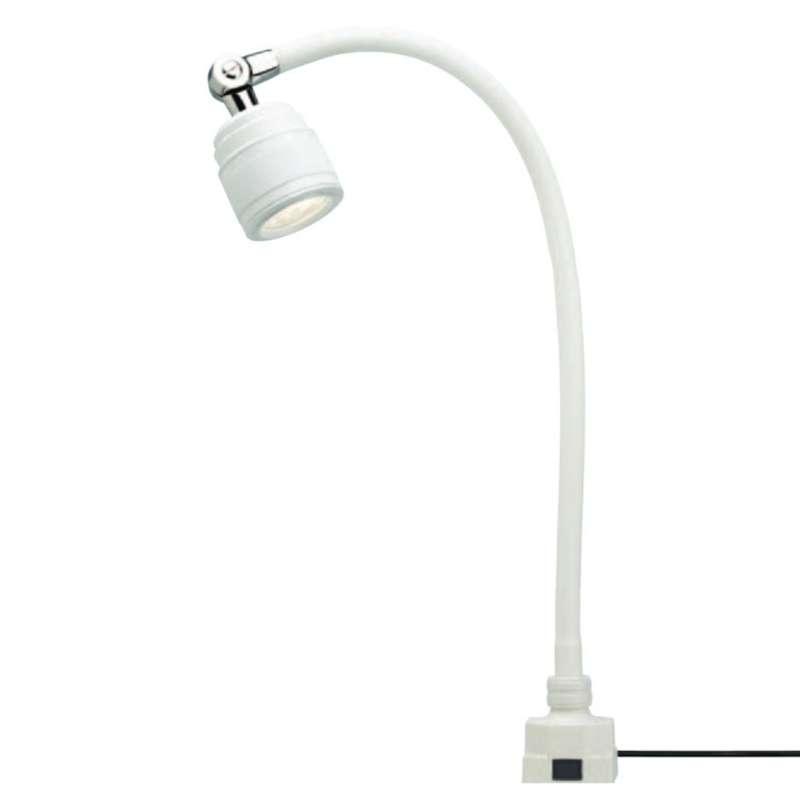 sunnex sl9 series high voltage led task light with 27. Black Bedroom Furniture Sets. Home Design Ideas